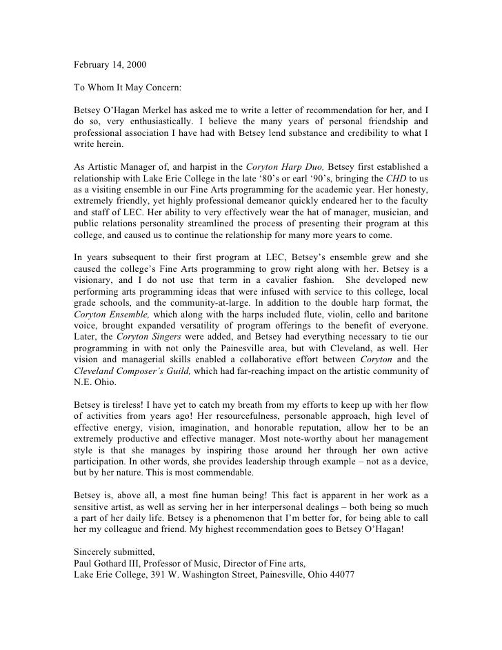 Letter of recommendation from professor dolapgnetband letter of recommendation from professor spiritdancerdesigns Gallery
