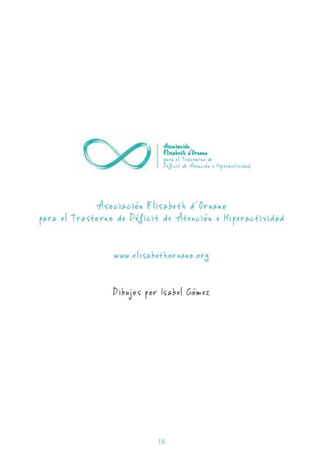 Asociación Elisabeth d'Ornano para el Trastorno de Déficit de Atención e Hiperactividad