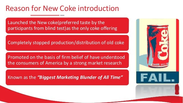 coke introduction
