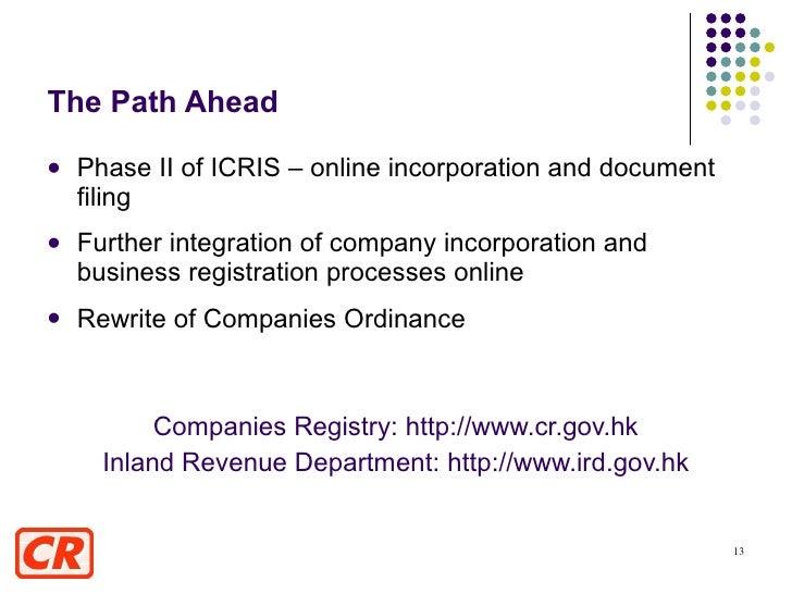 Companies Ordinance (No. 28 of 2012)