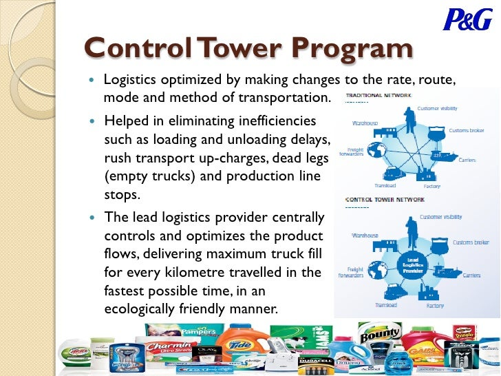 supply chain management model of procter and gamble We will write a custom essay sample on any topic specificallyfor you for only $1390/page order now table of contentss executive summary introduction merchandise portfolio the procter & a.