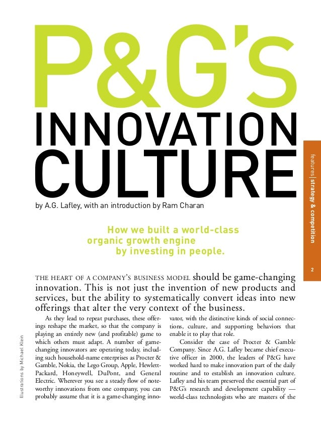 p g internal culture Discover great essay examples  internal rate of return into the wild invoice ipod  and culture is known to be a crucial definer of identity.