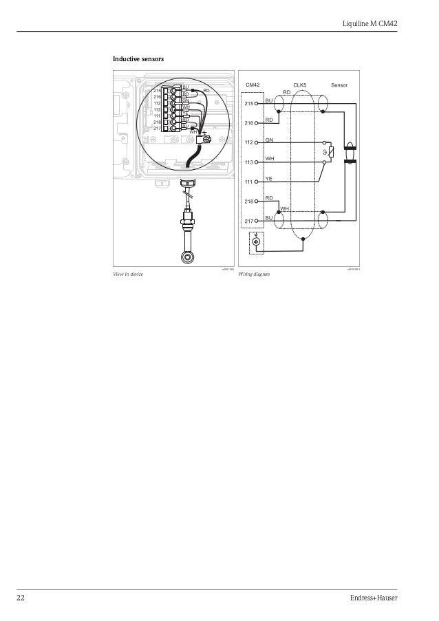 ph orp transmitter