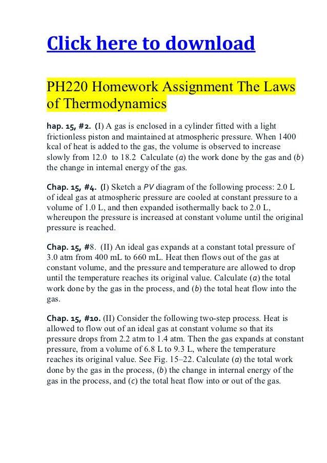 Thermodynamics 1 By Hipolito Sta. Maria Solution Manual Pdf