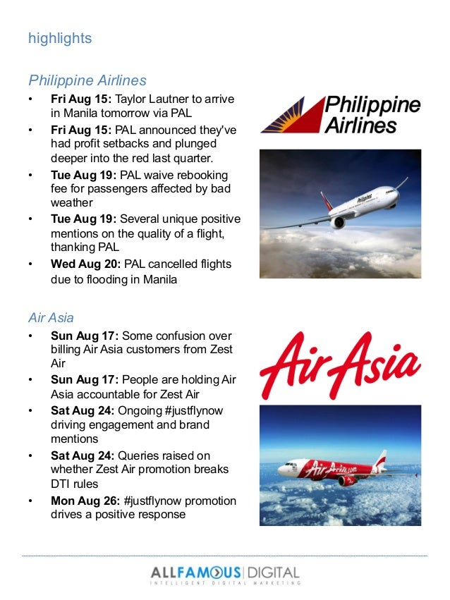 philippine airline industry and the environment I flew philippine airlines from mnl to lhr on a boeing 777-300er on great service will just be marred by a bad environment the philippines for their.