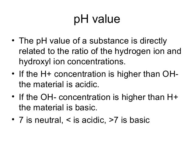 a substance that adds or remove hydrogen ions from solution is an Introduction to electrolysis - electrolytes and non bonded substances are melted or the ions that are removed from the solution, then, are the hydrogen ions.