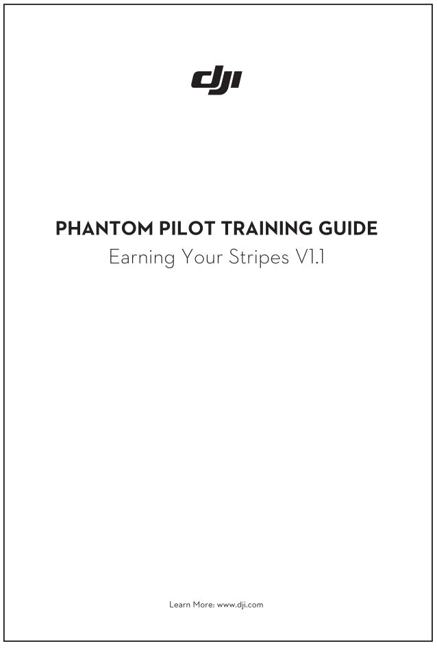 Phantom 2 vision_plus_pilot_training_guide_v1.1_en