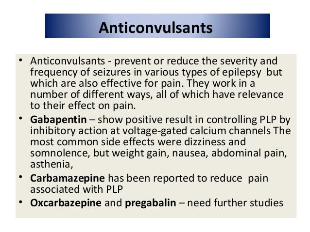 Amitriptyline Weight Gain Side Effects