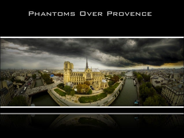 Phantoms Over Provence
