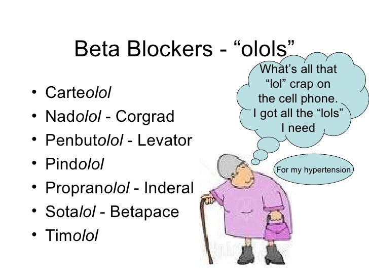 Beta blockers uk , cellular blockers list