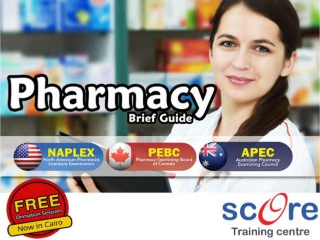 • American Pharmacist License Steps: 1. English Language Test: TOEFl iBT® 2. FPGEE : Foreign Pharmacy Graduate Evaluating ...
