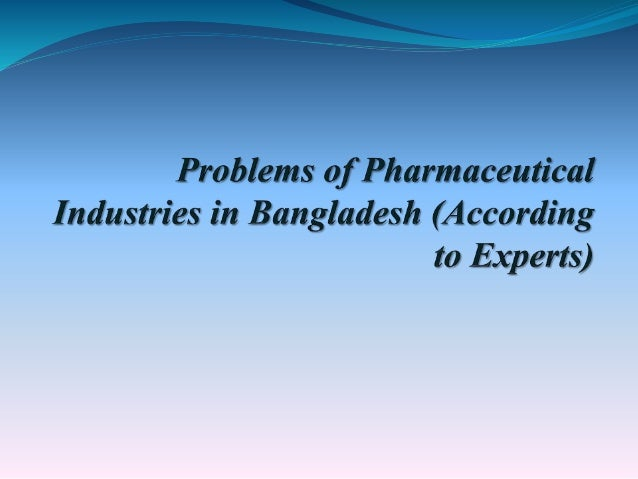 problems prospects of rmg sector in bd Rmg sector of bangladesh and international competition they will have to make in depth analysis of all problems and the rmg sector is the most.