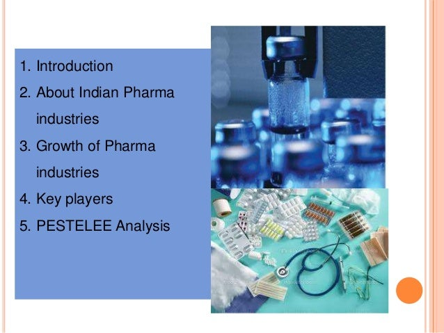 indian pharma industry analysis The indian pharmaceuticals market witnessed growth at a cagr of 564 per cent, during fy11-16, with the market increasing from us$ 2095 billion in fy11 to us$ 2757 billion in fy16 the industry's revenues are estimated to have grown by 74 per cent in fy17 indian pharmaceutical market grew 55 .