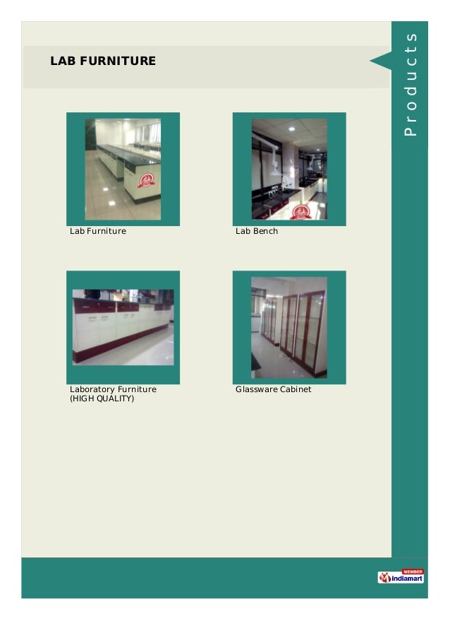 LAB FURNITURE Lab Furniture Lab Bench Laboratory Furniture (HIGH QUALITY) Glassware Cabinet Products