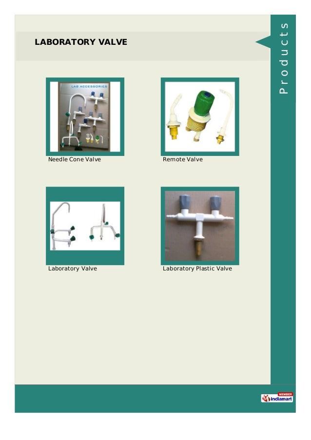LABORATORY VALVE Needle Cone Valve Remote Valve Laboratory Valve Laboratory Plastic Valve Products