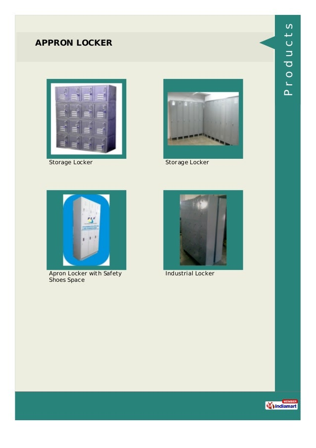 APPRON LOCKER Storage Locker Storage Locker Apron Locker with Safety Shoes Space Industrial Locker Products
