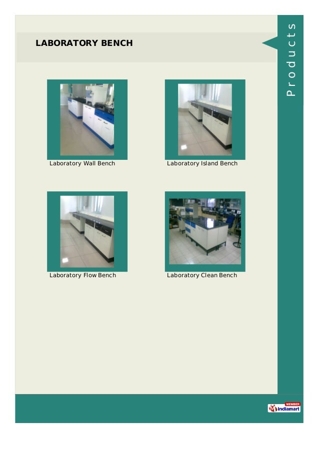 LABORATORY BENCH Laboratory Wall Bench Laboratory Island Bench Laboratory Flow Bench Laboratory Clean Bench Products