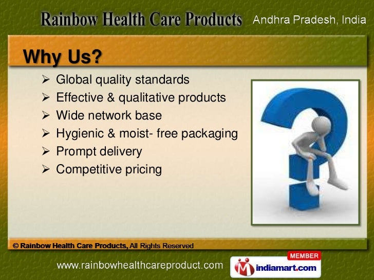Pharmaceutical Pellets by Rainbow Health Care Products, Hyderabad Slide 3