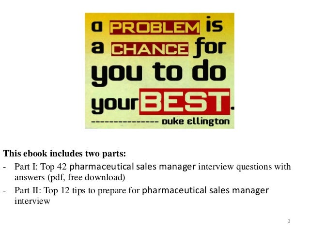 Top 42 pharmaceutical sales manager interview questions and answers p top 42 pharmaceutical sales manager interview questions and answers pdf fandeluxe Image collections