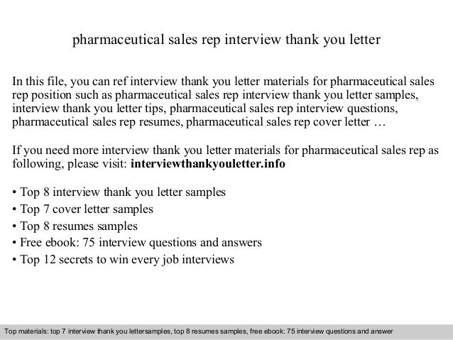 sale representative cover letters