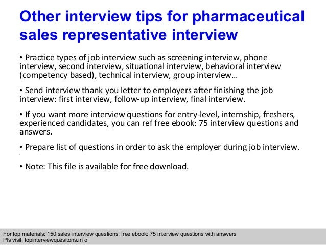 pharmaceutical sales tips