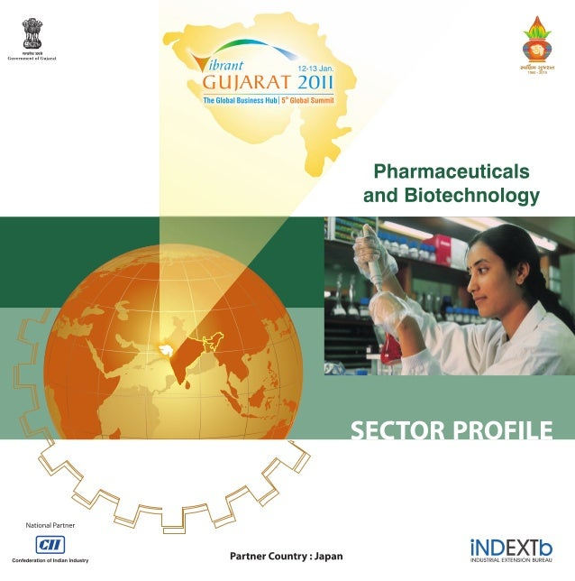 Pharmaceuticals and biotechnology