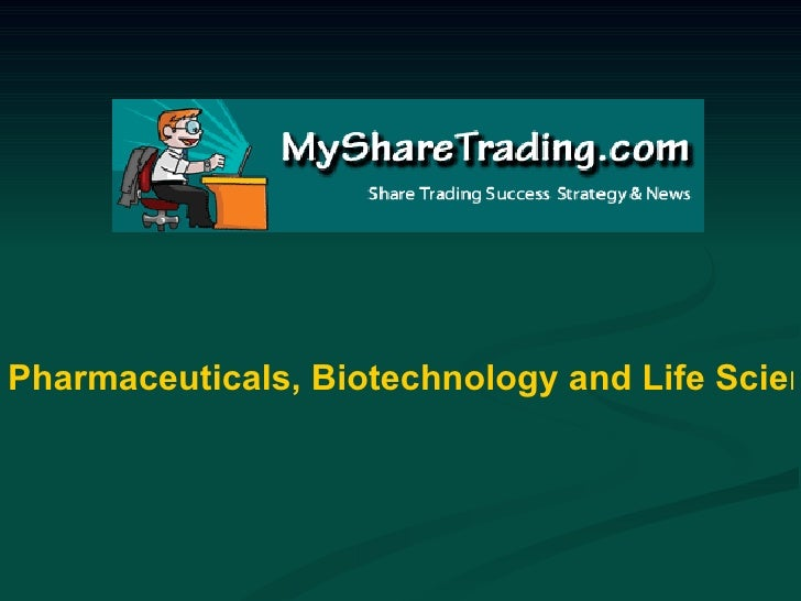 Pharmaceuticals, Biotechnology and Life Sciences - Australian Stock Market Report