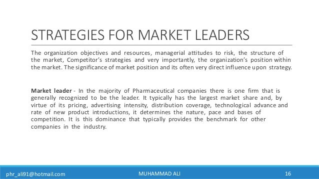 pricing strategy pharmaceutical industry
