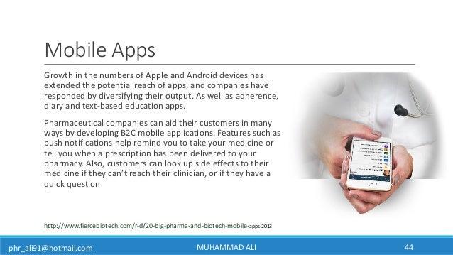Pharmaceutical Marketing Strategies