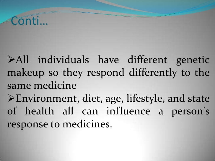 SIMPLE DEFINATION Using genetic information to predict whether  a drug will help make a patient well or ill. +