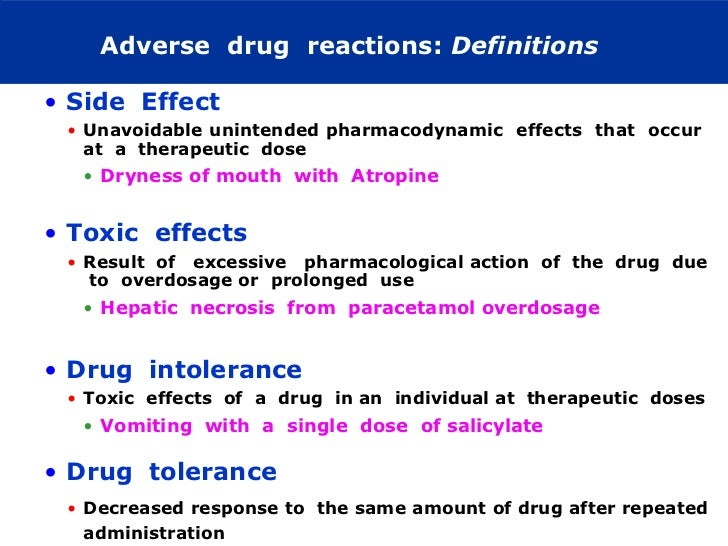 pharmacodynamics definition and example