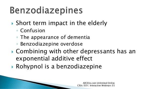 Pharmacology of stimulants, depressants, and hallucinogens