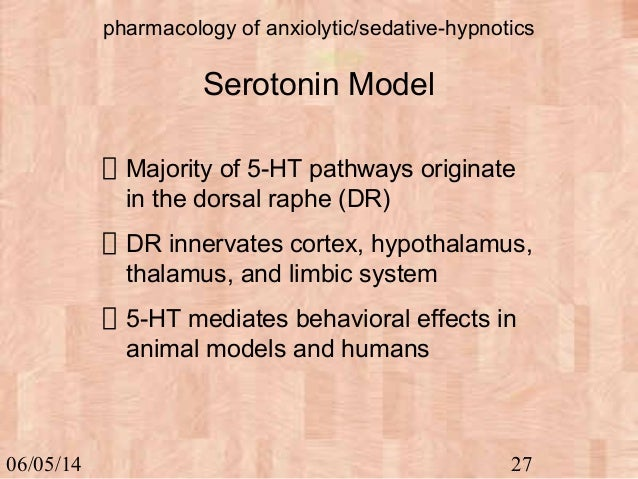 sedatives and hypnotics pharmacology pdf