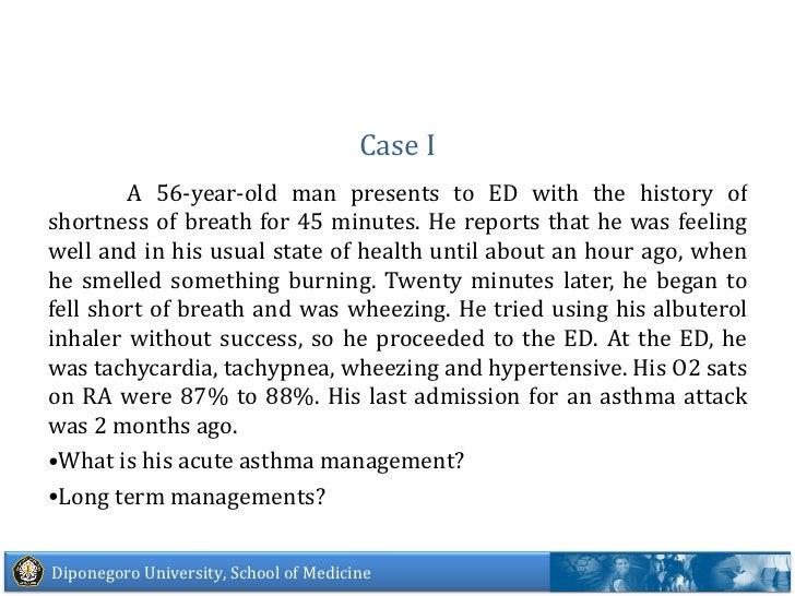 Pharmacology of asthmatic drugs Slide 2