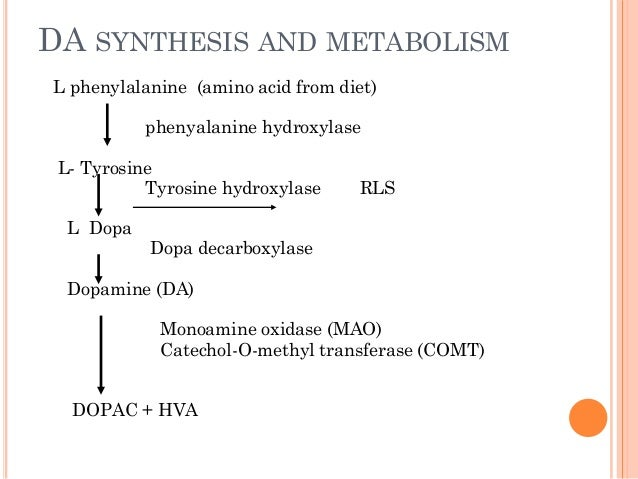 dopamine sythesis Oriental journal of chemistry is a peer reviewed quarterly research journal of pure and applied chemistry it publishes standard research papers in almost all thrust.
