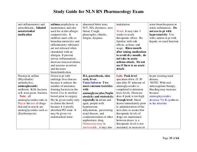 HEENT Exam - University of Virginia