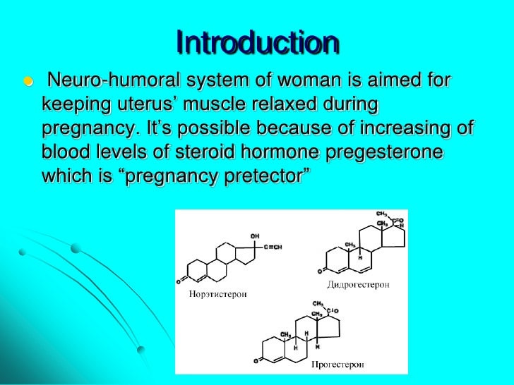 Pharmacotherapy in obstetrics Slide 3