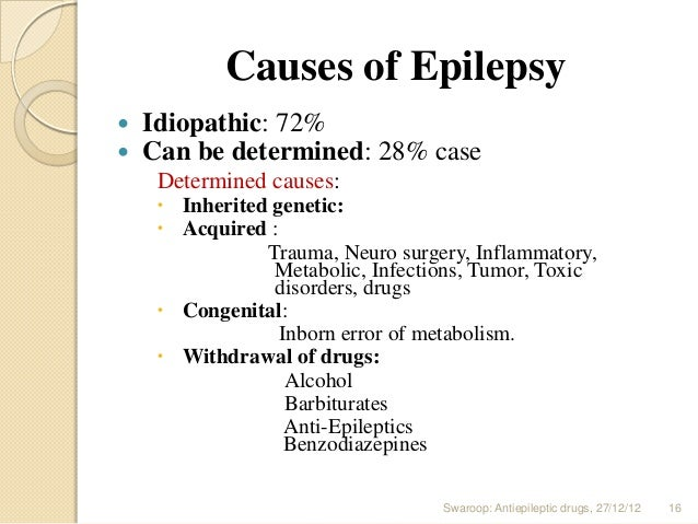causes of epilepsy and seizures Epilepsy is a group of related disorders in the brain's electrical systems that are characterized by a tendency to cause recurrent seizures seizures cause changes in movement, behavior, sensation, or awareness, including loss of consciousness or convulsions, which last from a few seconds to a few minutes in most individuals.
