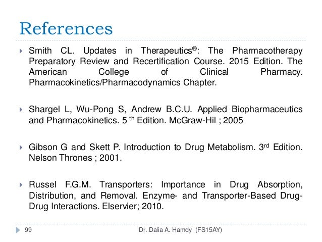 pharmacotherapy preparatory review and recertification course 2016 pdf