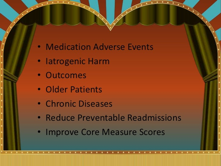iatrogenic harm