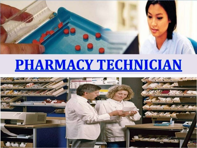 What is a Pharmacy Technician Pharmacy technicians is a health care worker who performs pharmacy related function, general...