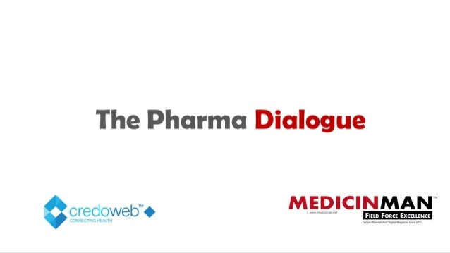 Pharma dialogue