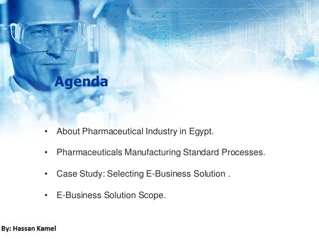 pharmaceutical industry in egypt Egpi pharmaceutical company is one of the largest and most recognized pharmaceutical company in egypt that manufactures, markets and distributes branded generics of human health products since its incorporation, egpi strategy has been focused on creating a strong pharmaceutical industry that provides quality medicines to its patients and the.