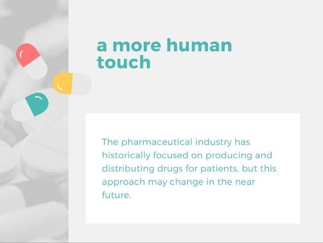 The Role of Pharma in Future Healthcare Slide 2
