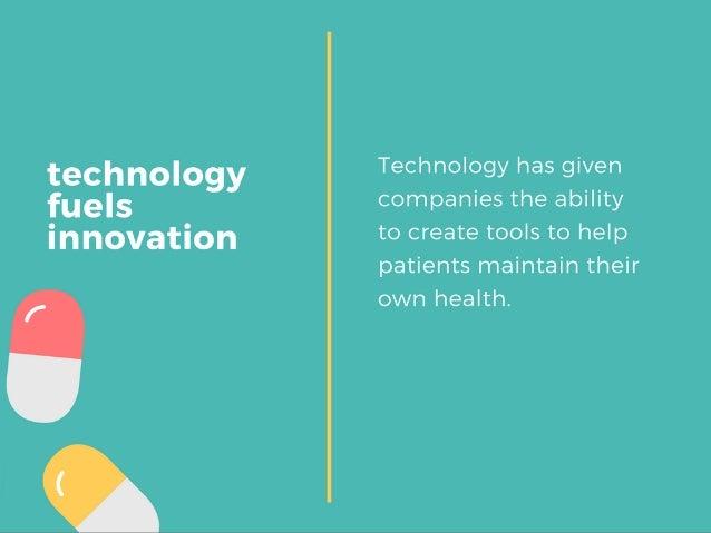 The Role of Pharma in Future Healthcare Slide 3