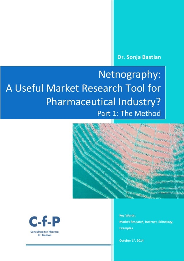 thesis on pharmaceutical marketing Pharma 2020: marketing the future - which path will you take recognise the interdependence of the payer, provider and pharmaceutical value chains.