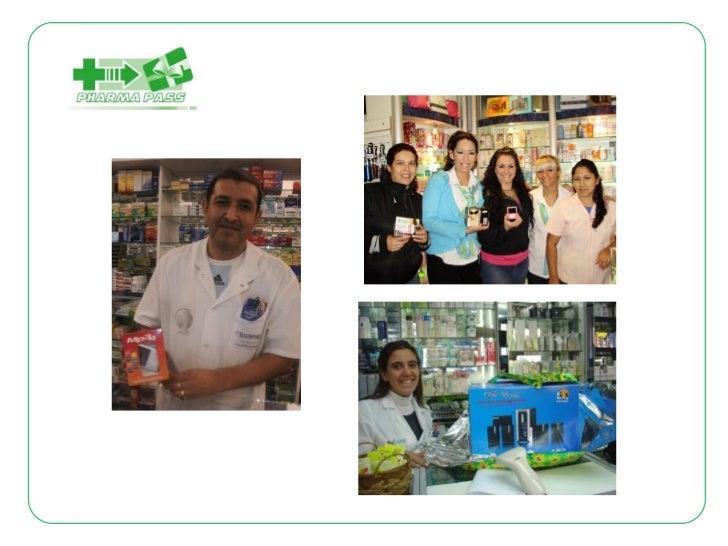 Pharma Pass 2011