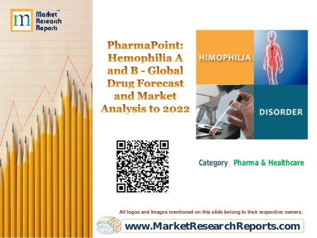 Category : Pharma & Healthcare  All logos and Images mentioned on this slide belong to their respective owners.  www.Marke...