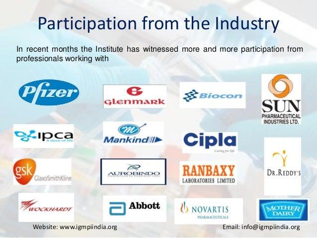pharma quality assurance and control