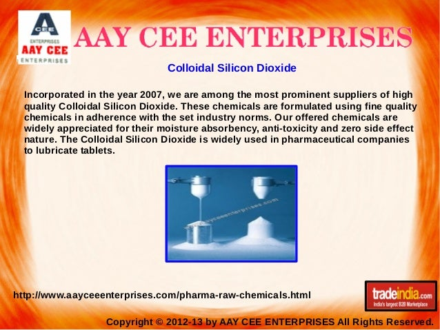 Pharma Raw Chemicals Exporter,Supplier,Roorkee